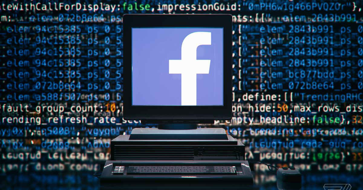 Facebook blocks third-party tools that collect information on political ads