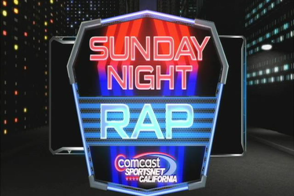 Sunday Night Rap