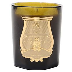 """Cheerful and powdered: <b>Cire Trudon</b> La Marquise Candle, <a href=""""http://www.barneys.com/on/demandware.store/Sites-BNY-Site/default/Product-Show?pid=00459166000025&cgid=HOMEFRAG1&index=5"""">$85</a> at Barneys New York"""