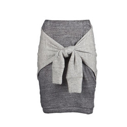 """Pencil skirt with tie detail, $100 via <a href=""""http://www.polyvore.com/phillip_lim_skirt_with_tie/thing?id=66403143""""> Polyvore </a>"""