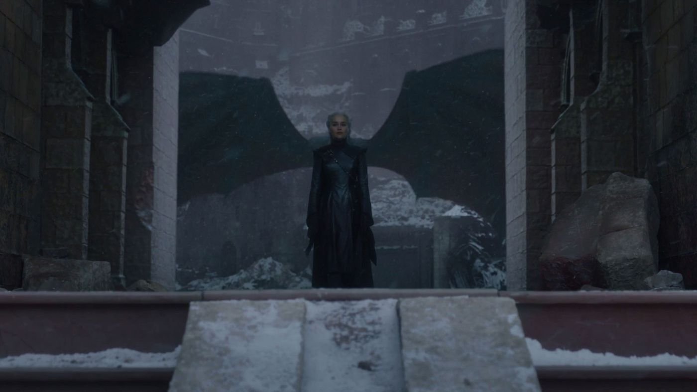 Everything That's Wrong With 'Game of Thrones'