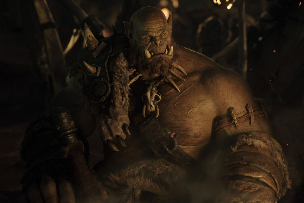 The Warcraft Movie S Orcs Look Amazing Polygon