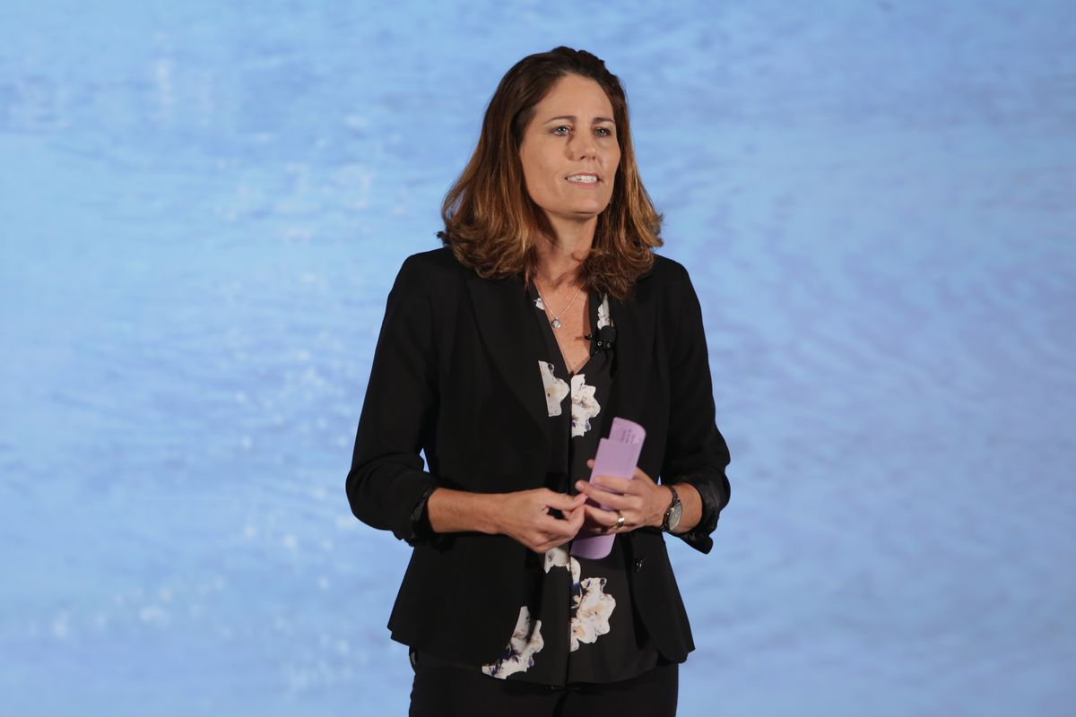 Image result for julie foudy speech
