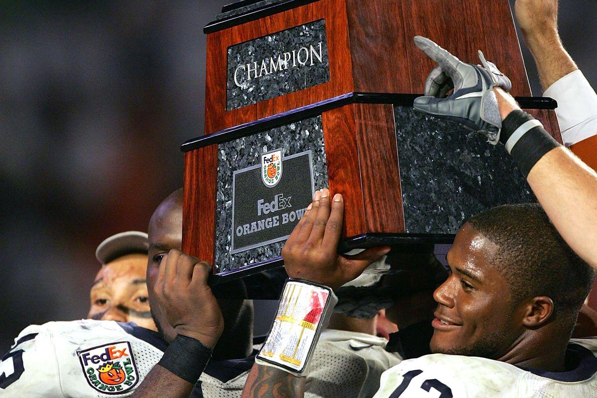 FedEx Orange Bowl: Penn State v Florida State