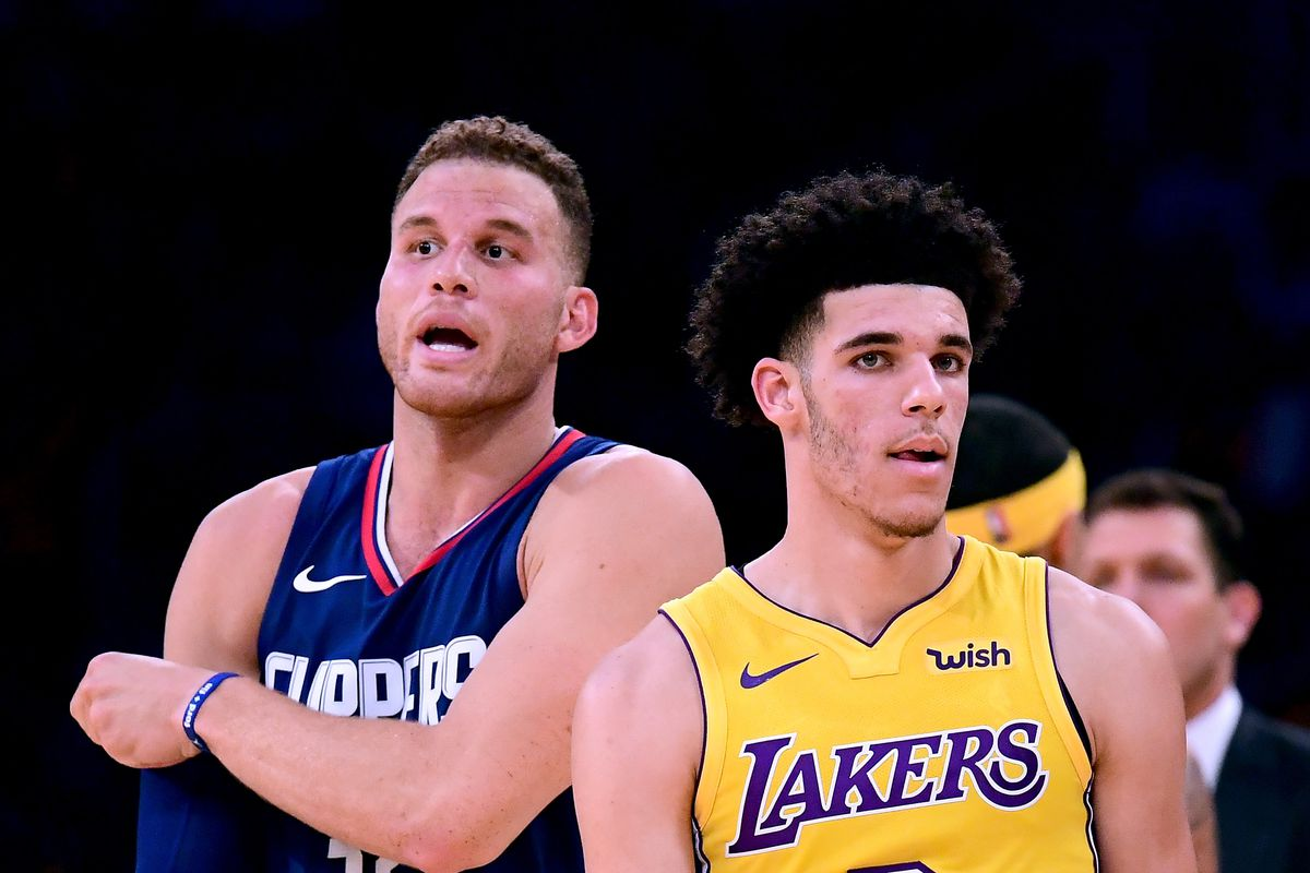 Lakers vs. Clippers Final Score: Lakers drop season opener ...Lakers Vs Clippers
