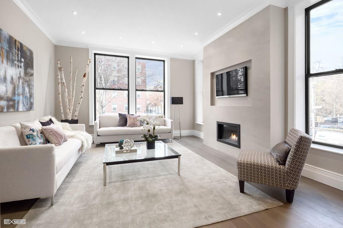 Listing 215 Clinton Avenue Citi Habitats