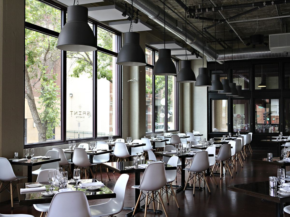 Minneapolis And St Paul S Best Restaurants Eater Twin Cities