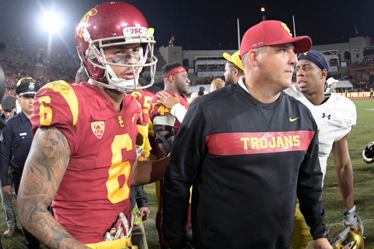 USC Football Recruiting  National Signing Day recap with Jesse Brummel 93a77c9fa