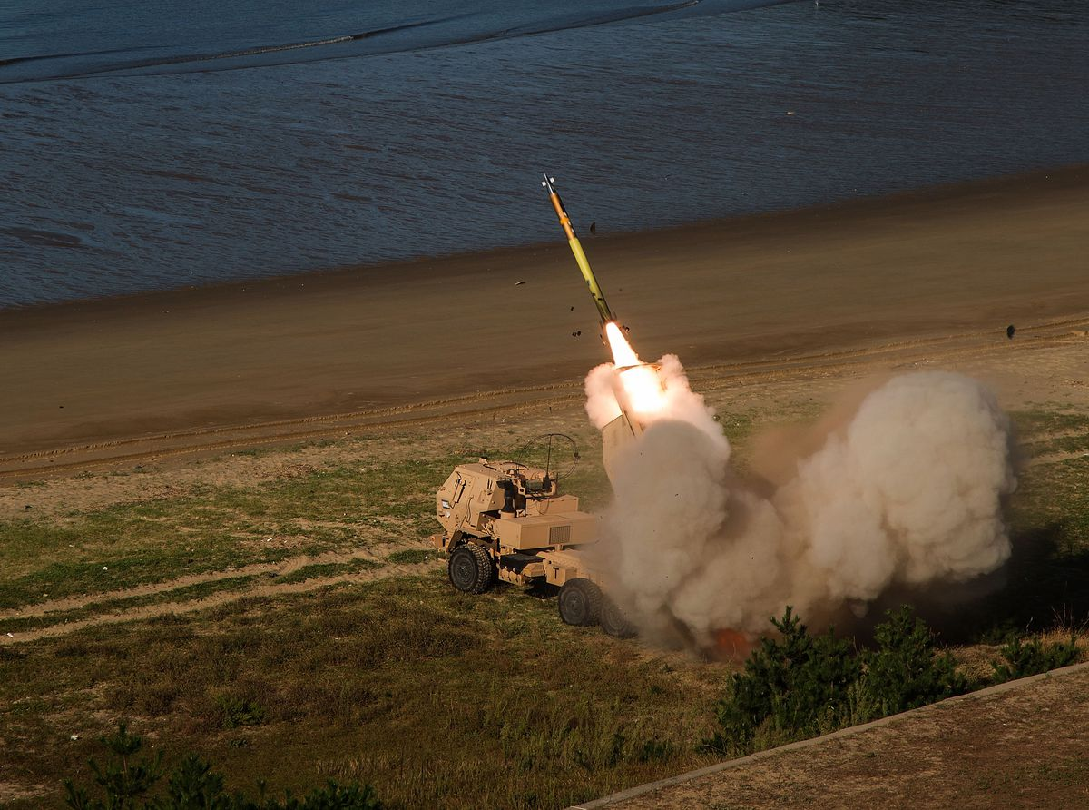 US Army Conducts Emergency Deployment Readiness Exercise