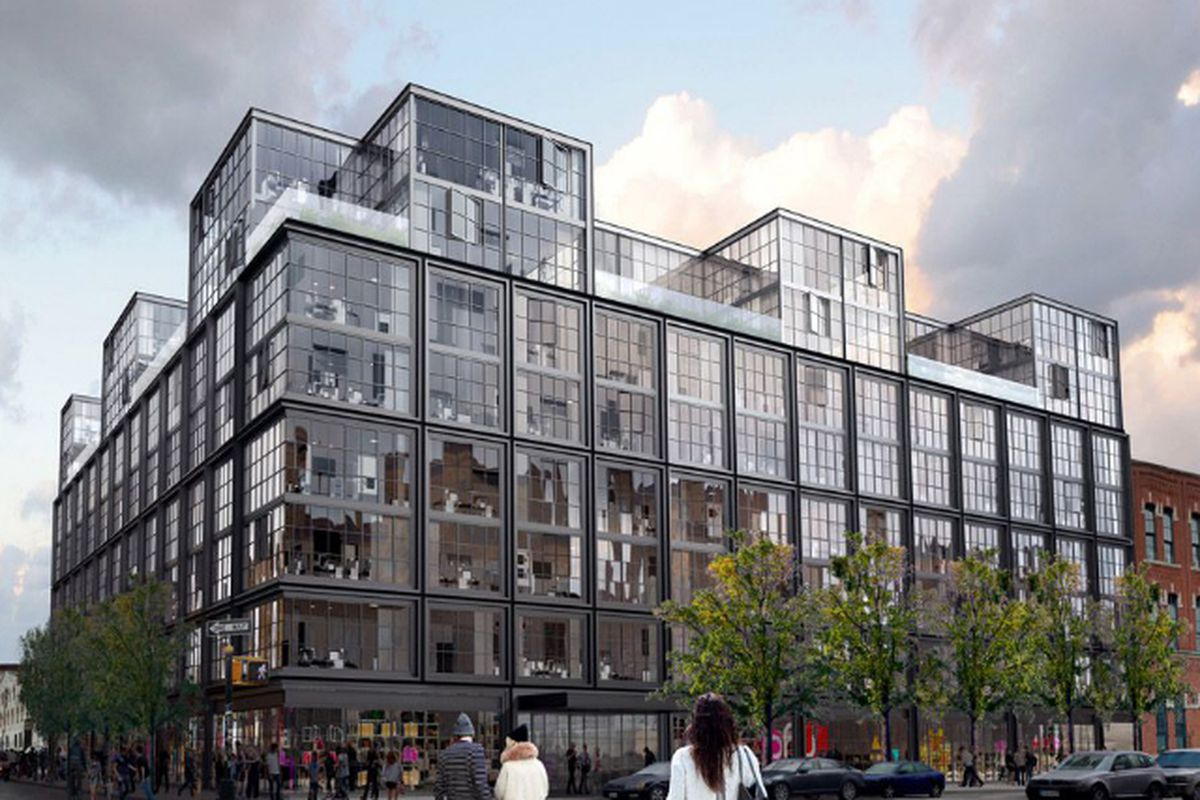 Oda New York S Crown Heights Building Set To Launch