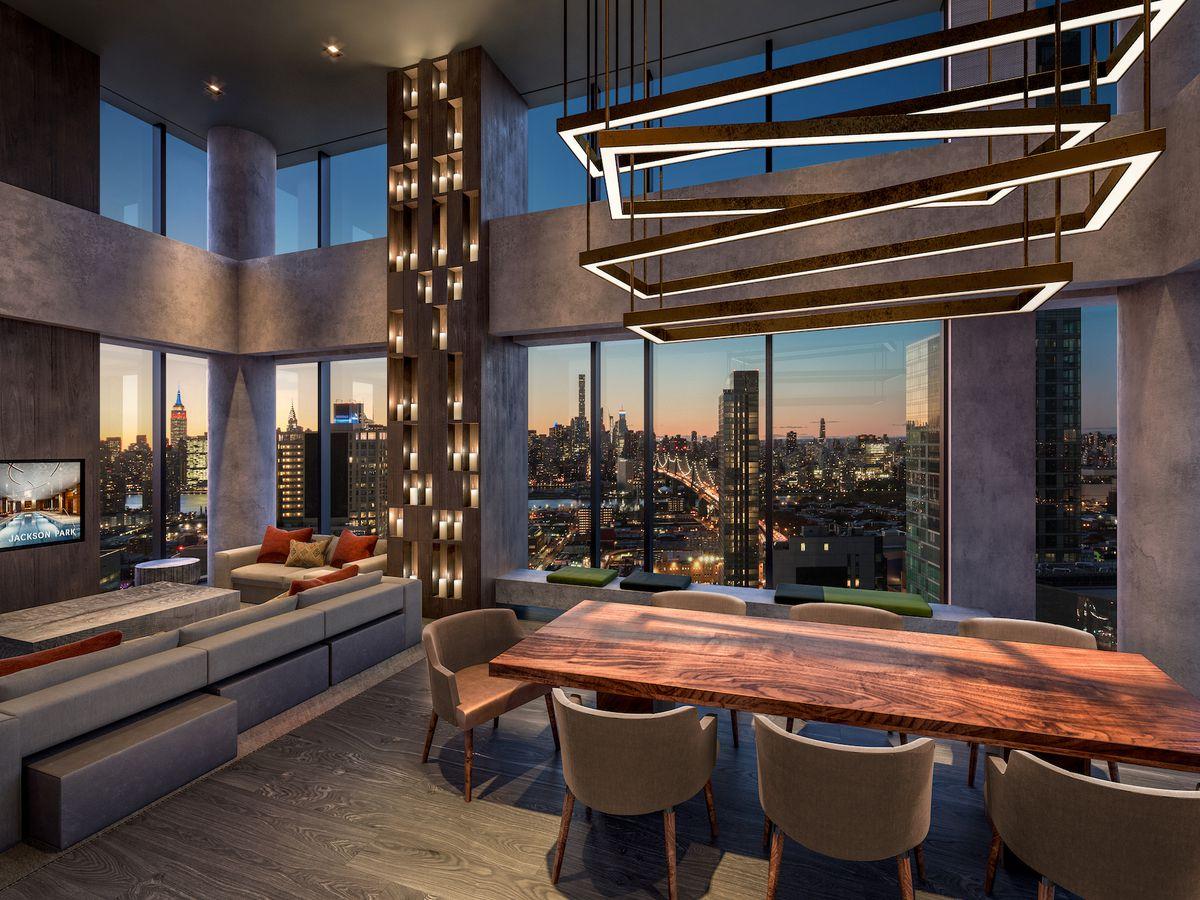 Long Island City\'s 1,800-unit rental Jackson Park launches ...