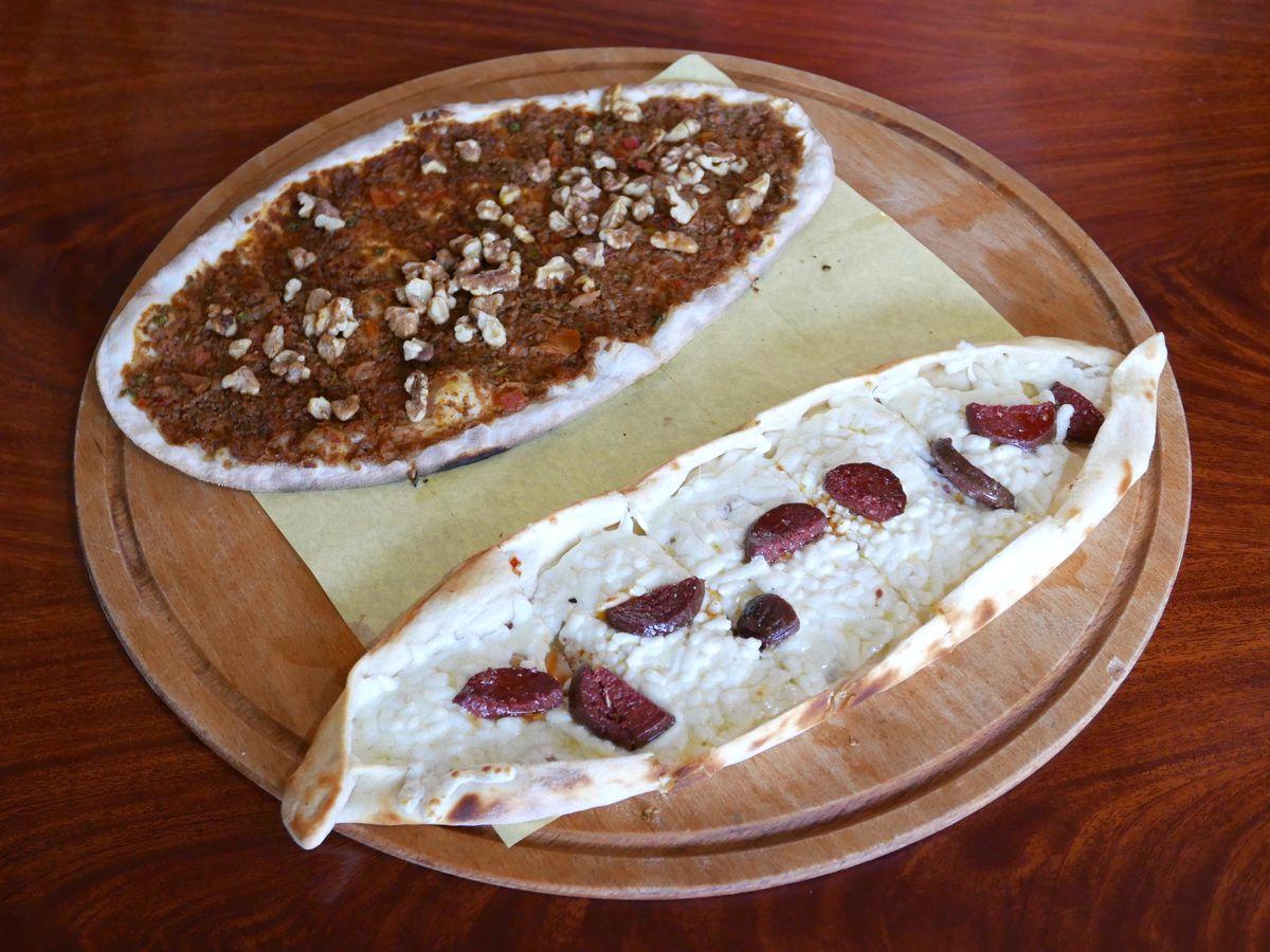 Turkish Food Anaheim