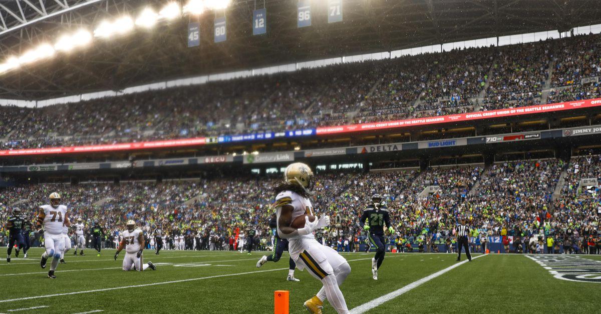 Saints 33 Seahawks 27: A deeply upsetting upset loss