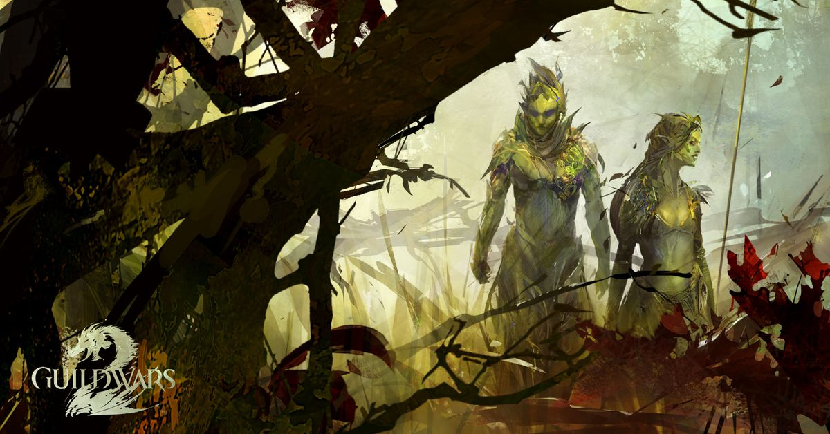 ArenaNet firings cast a chilling shadow across the game industry ...