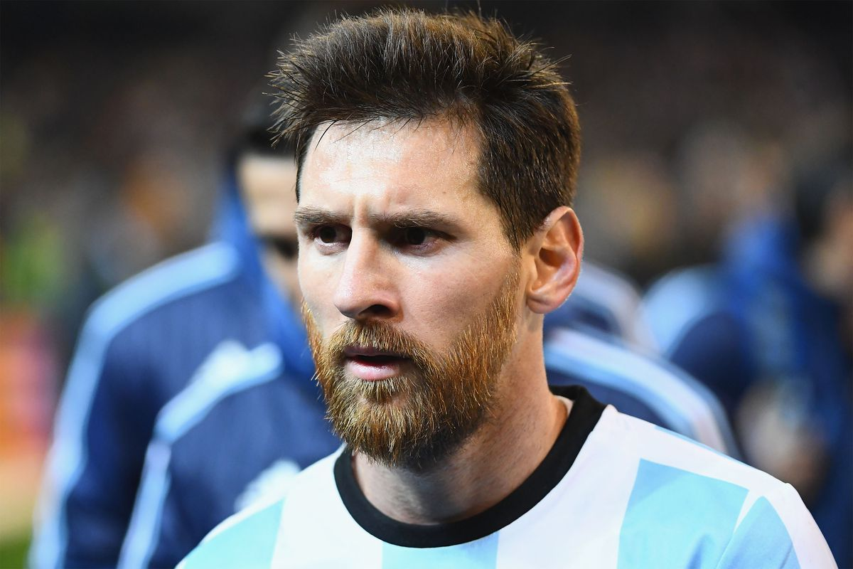 Why Barcelona must be careful with Lionel Messi