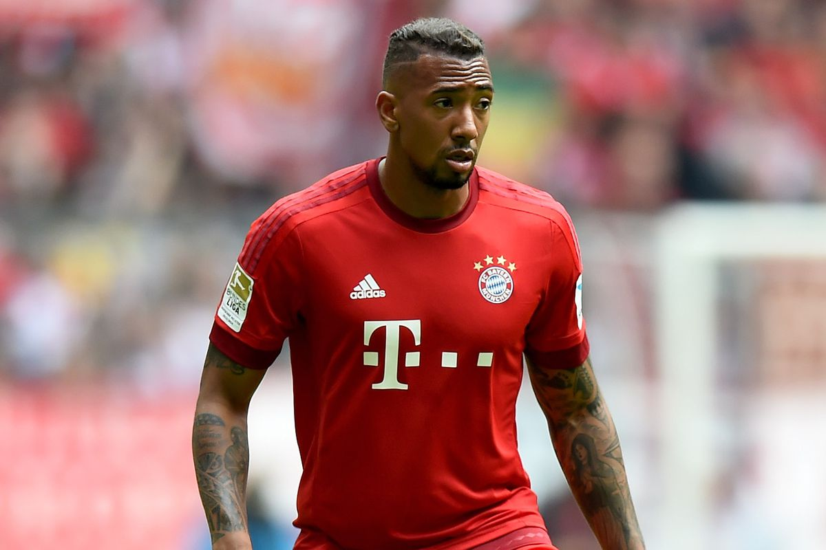 """Jerome Boateng on iconic Lionel Messi moment """"I was laughing at"""