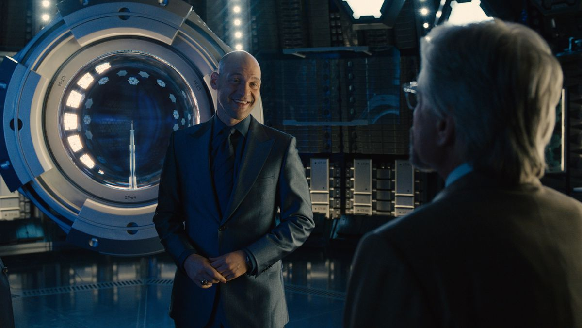Corey Stoll in Ant-Man