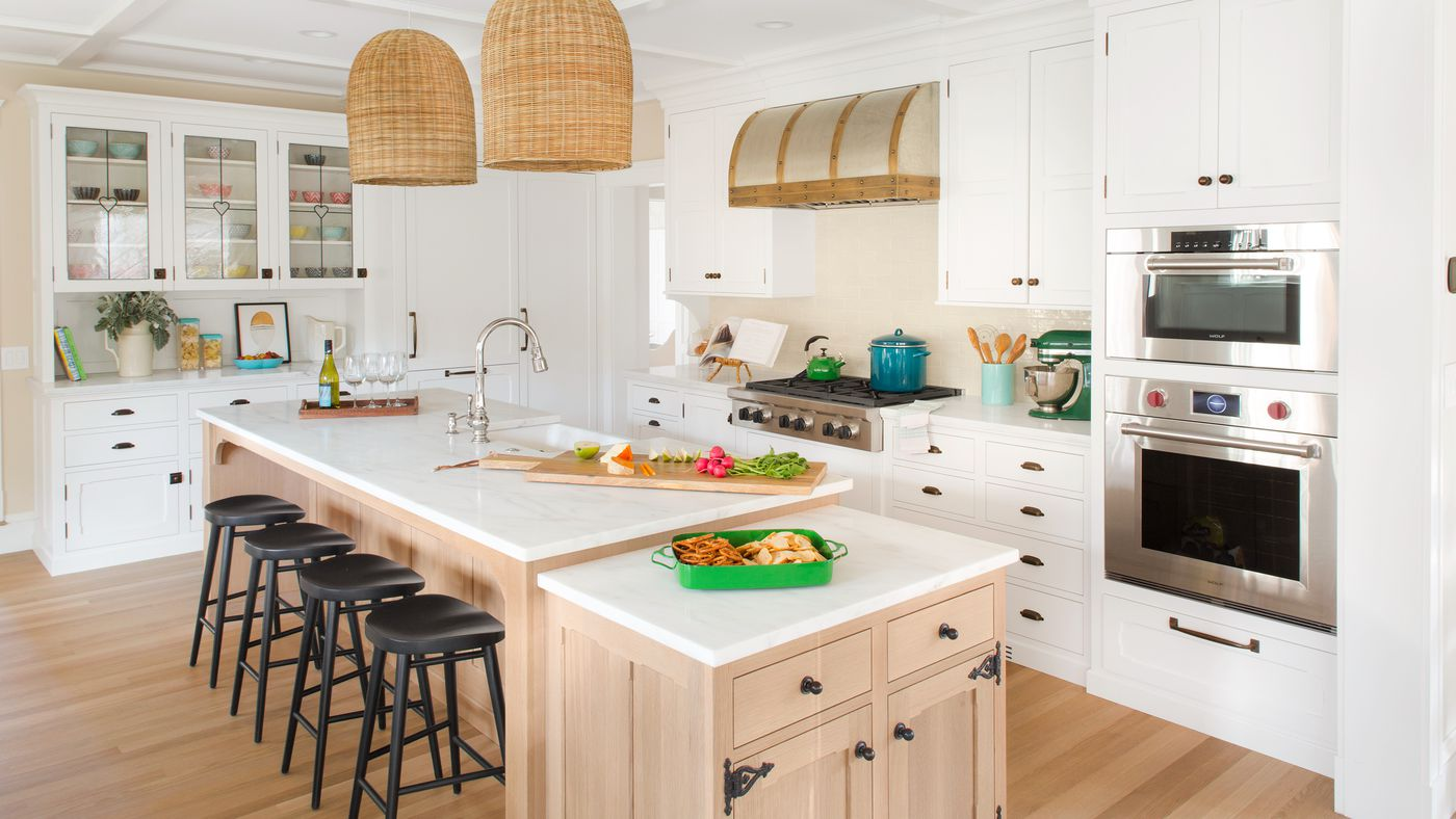 Read This Before Hiring a Kitchen Designer - This Old House
