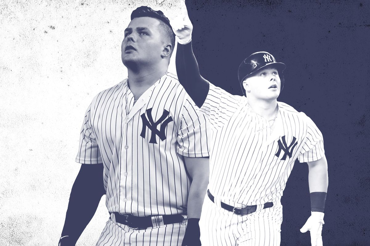 new arrival 34c76 25a0a What is Luke Voit's fantasy potential next year? - Fake Teams