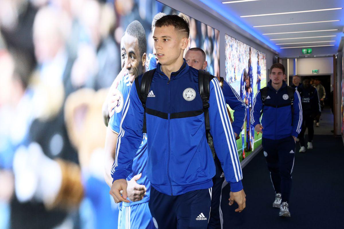 Leicester City v Aston Villa - Carabao Cup Semi Final 1st Leg