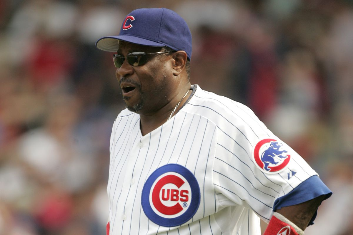 Astros hire Dusty Baker as manager, per report - Bleed Cubbie Blue