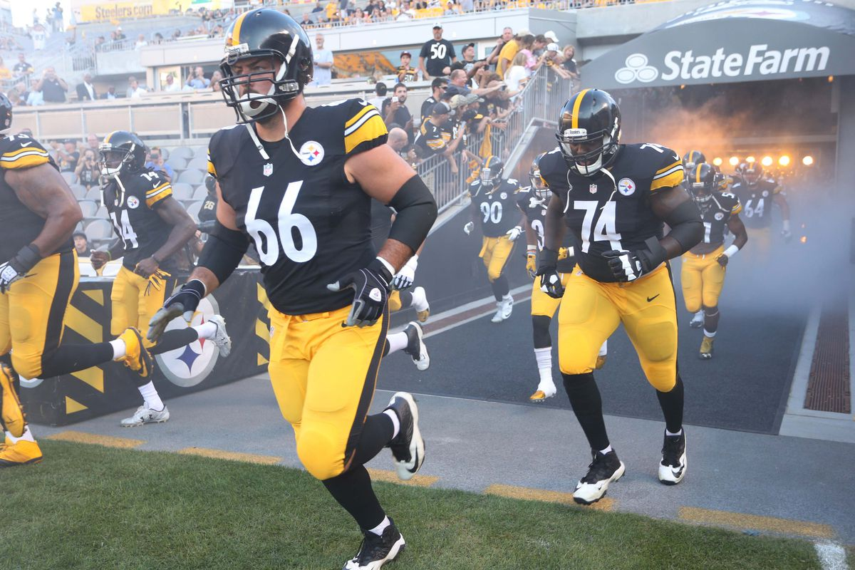 Report Pittsburgh Steelers and David Decastro close on a contract