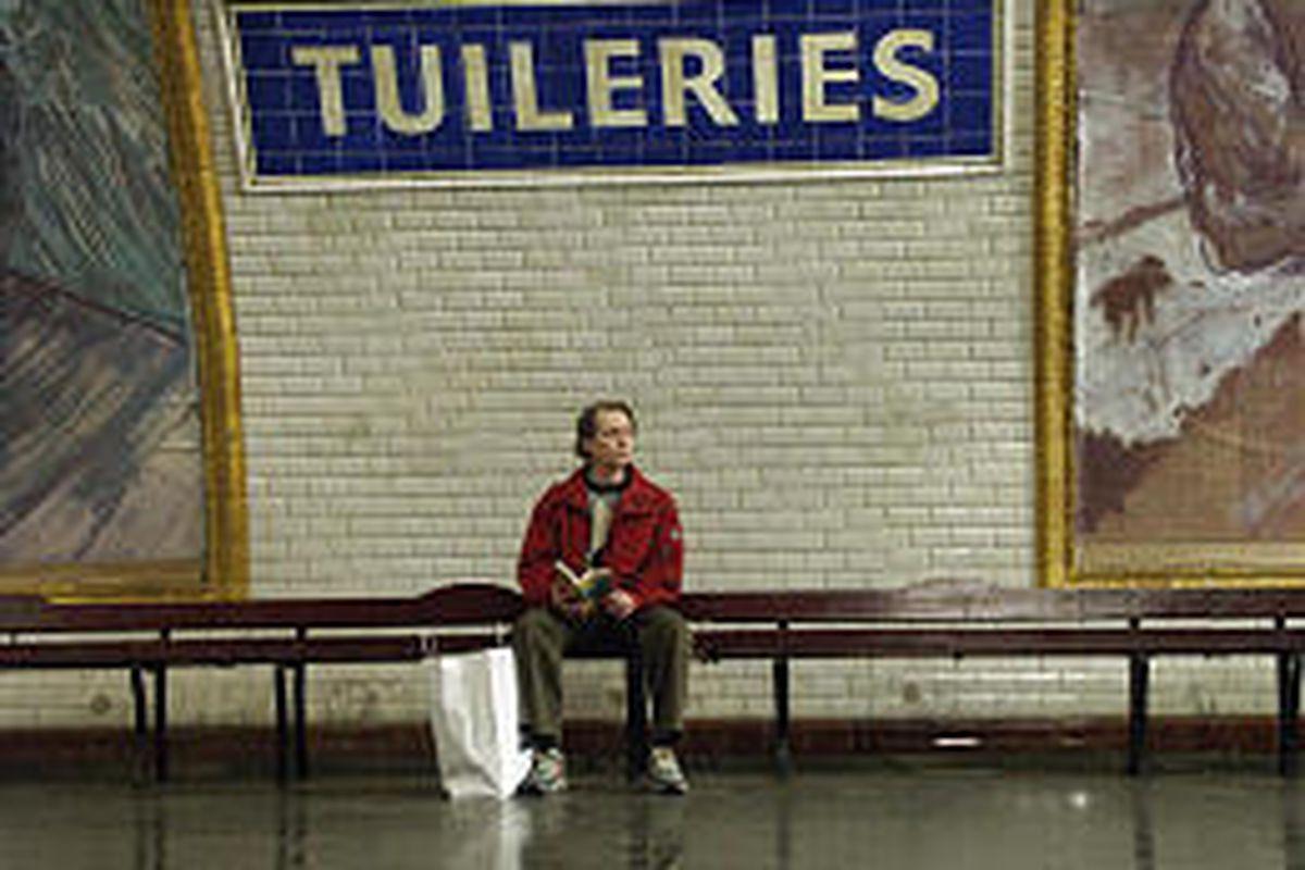 Short films celebrate 'Paris' - Deseret News
