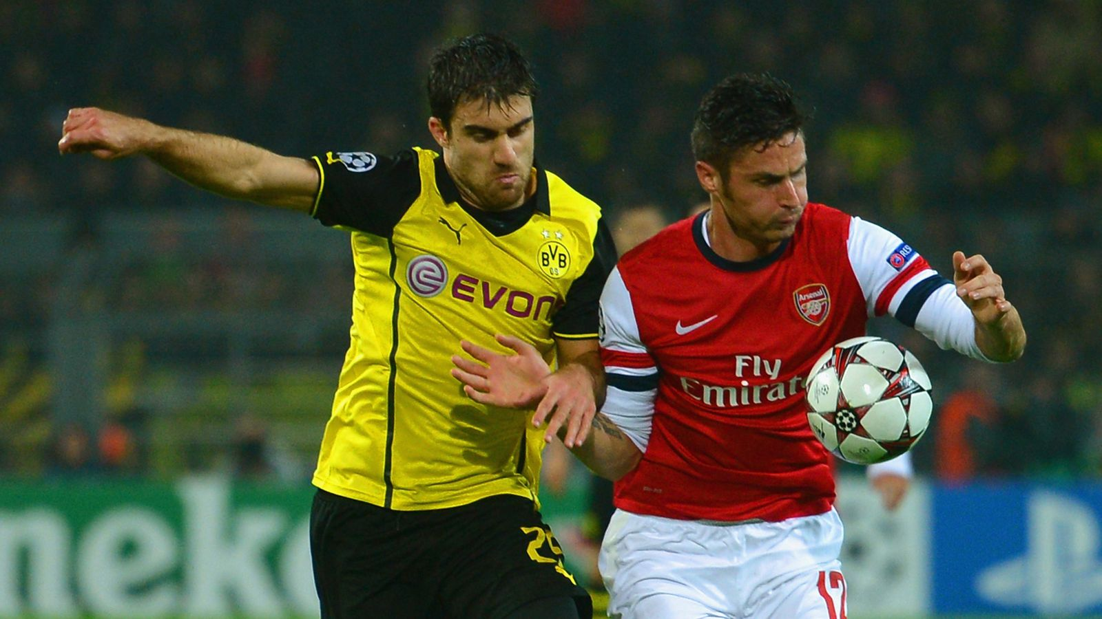 Tuesday Champions League Discussion Arsenal Bayer