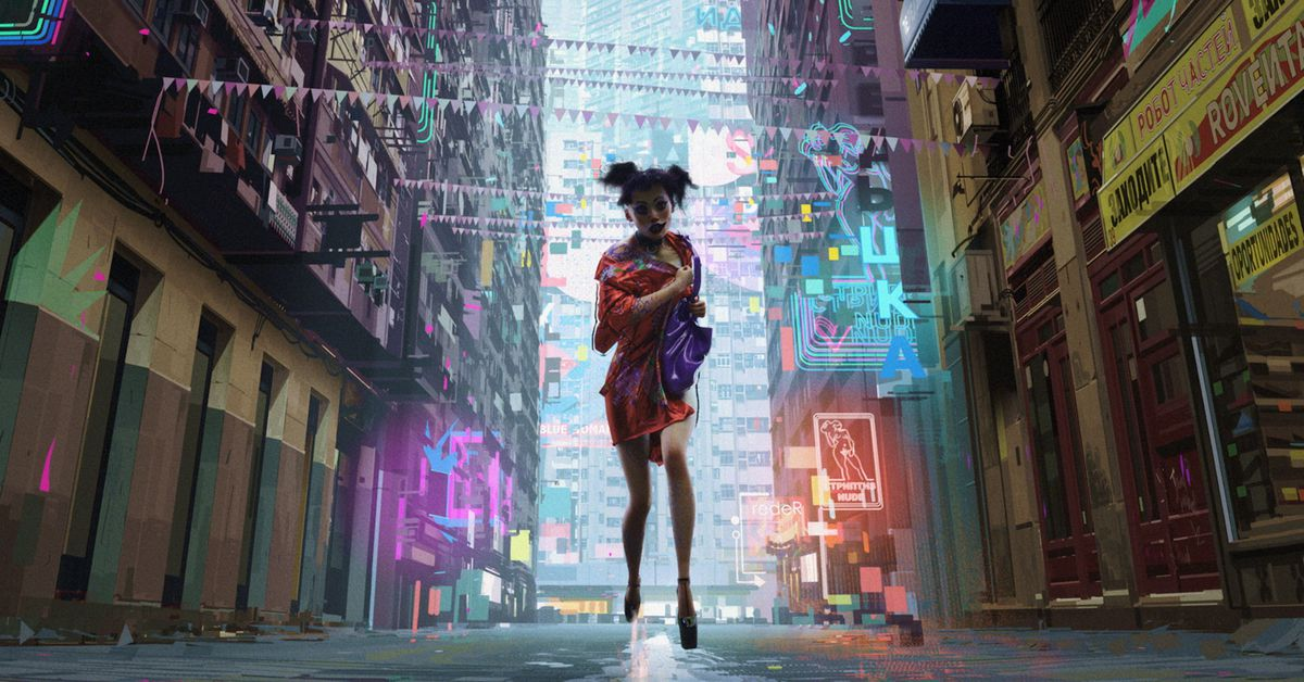 Netflix has Renewed Love, Death and Robots for a Second Season