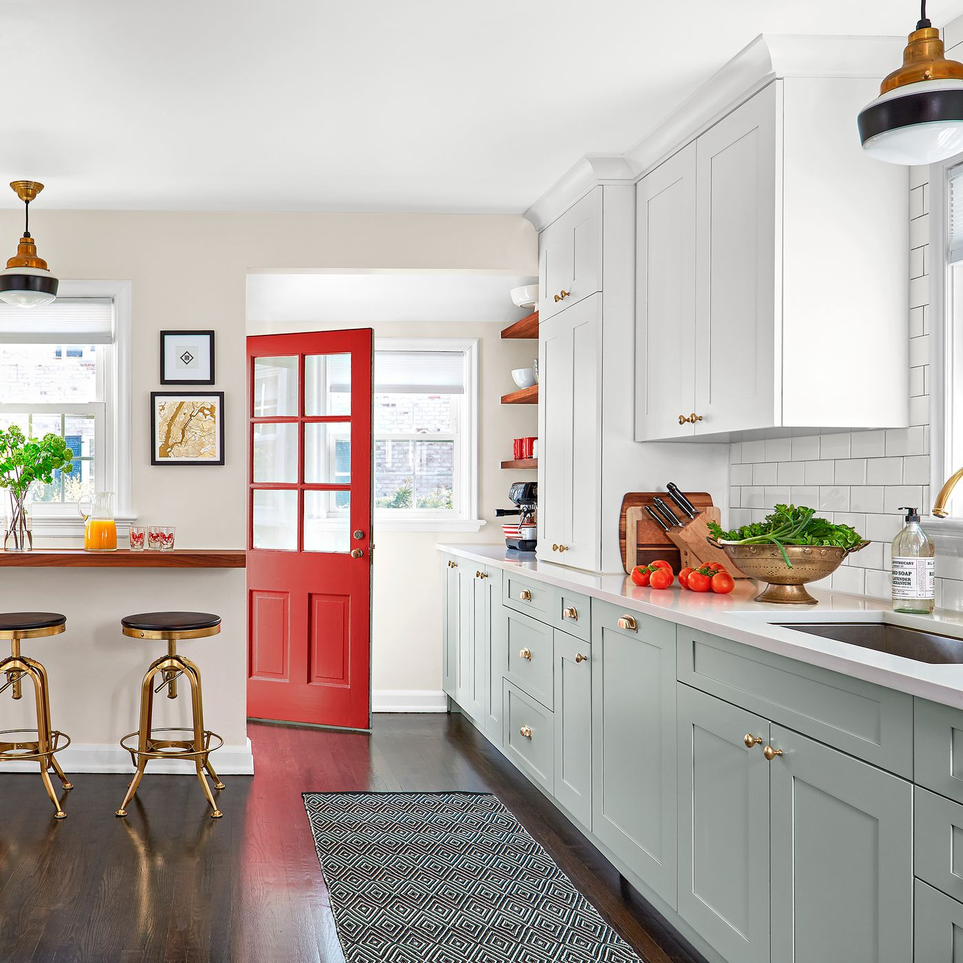 Best Kitchen Bath Before And Afters Of 2018 This Old House