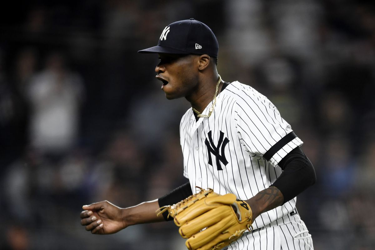 Domingo German leads Yankees to 3-1 win over the Orioles