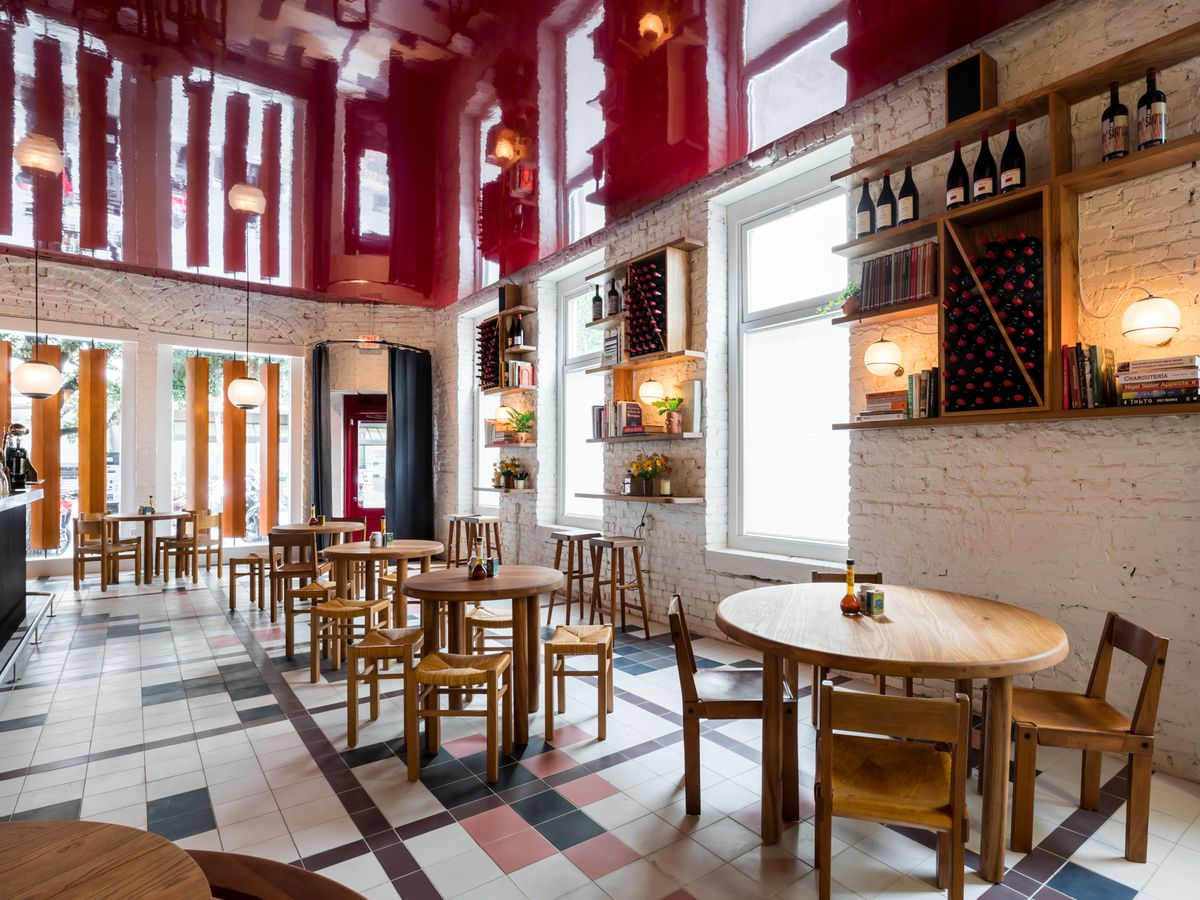 26 Excellent Wine Bars in San Francisco - Eater SF