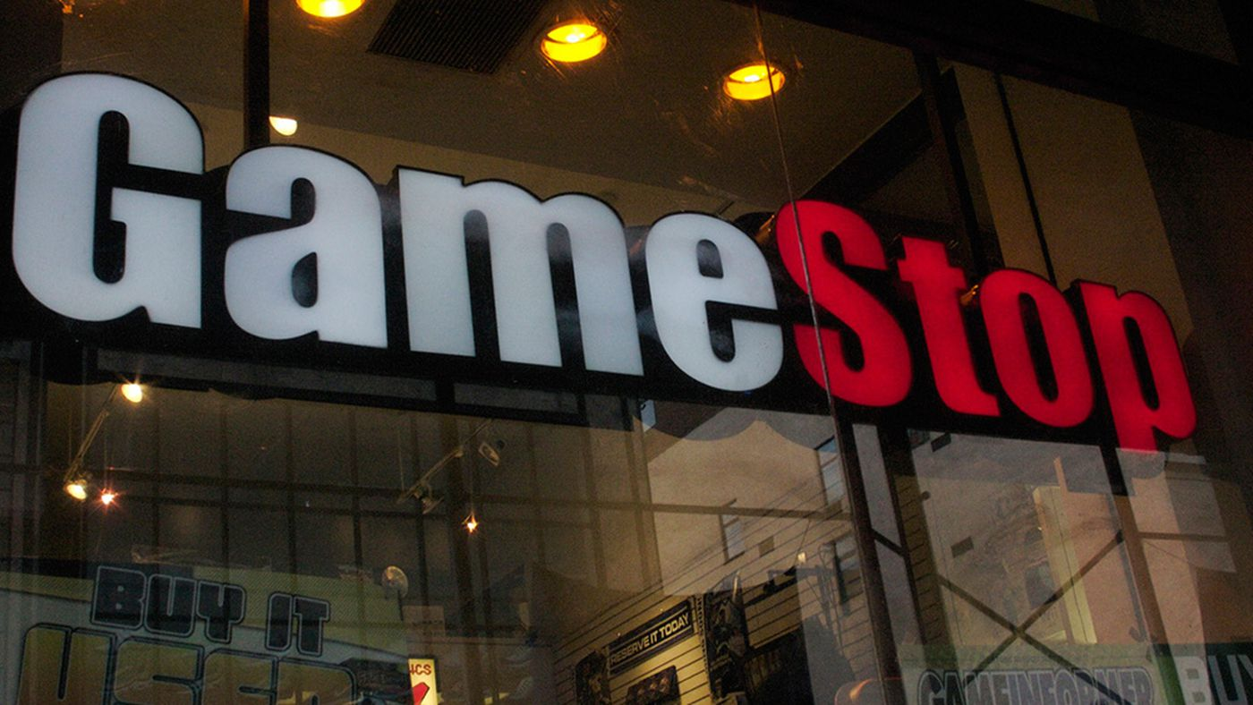 Gamestop Will Temporarily Close All Storefronts To Customers The Verge