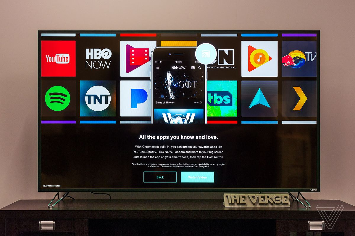 Vizio M Series 2017 Review The Foolproof Choice For Great 4k And Hook Up Converter Using S Video Cable Bright House Networks Support It Doesnt Help Matters That Home Screen Is Laggy Just Incredibly Basic Top Half Seems To Highlight A Completely Random Aimless Mix Of