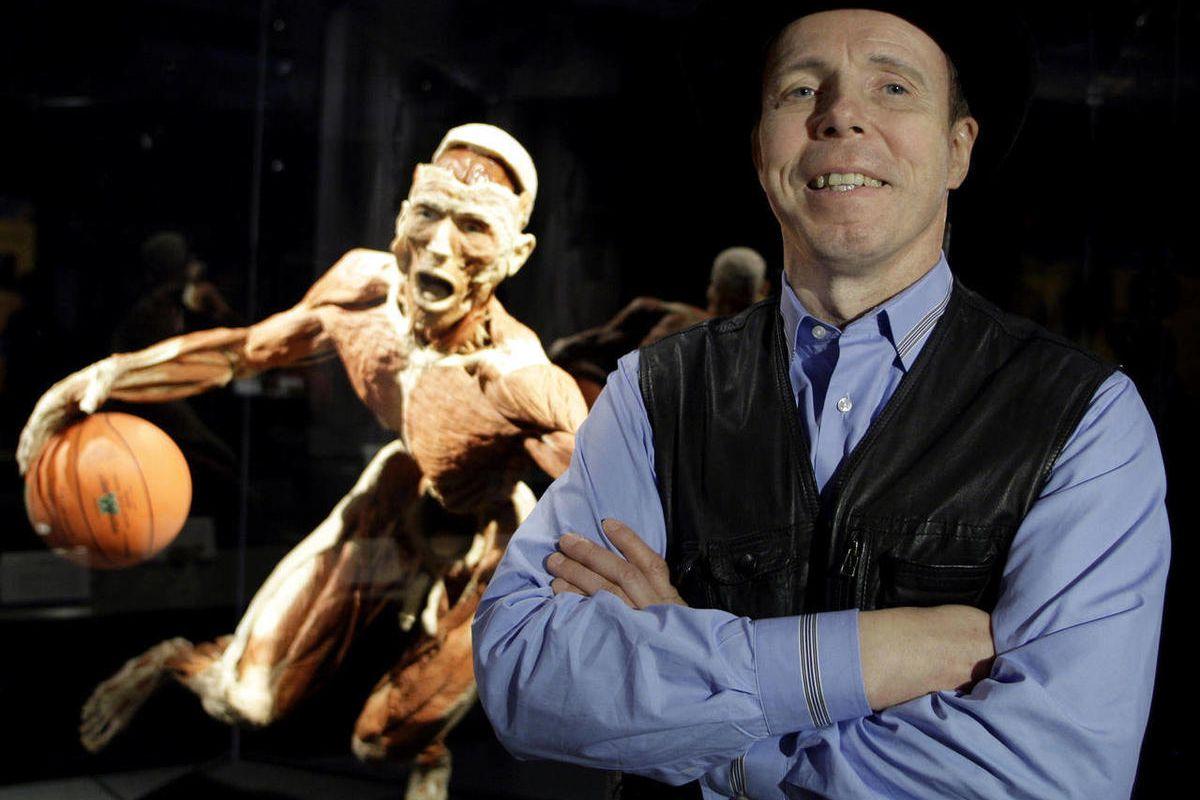Anchorage Museum To Showcase Body Art Deseret News