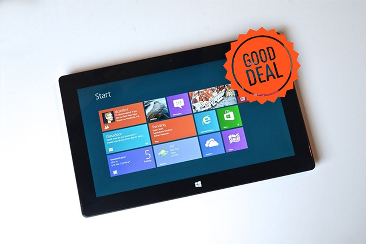 Surface Pro Good Deal