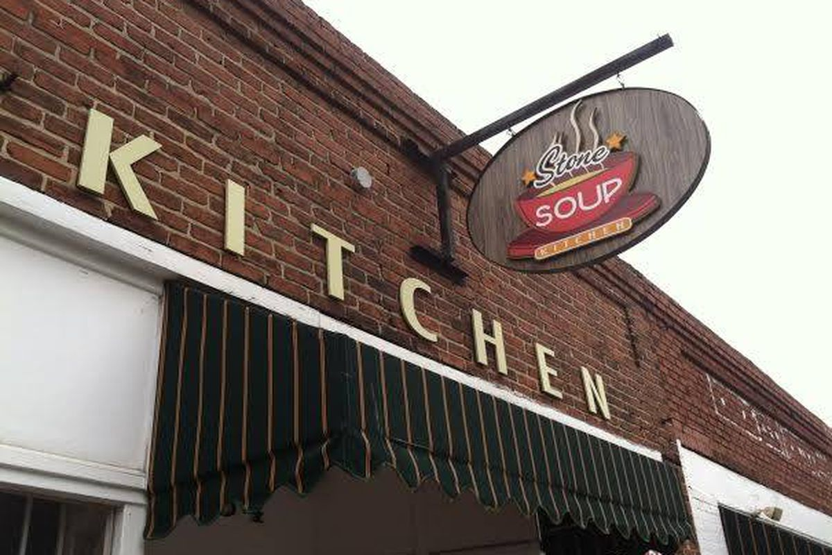 Stone Soup Kitchen Falls Victim To Grant Park Redevelopment Eater Atlanta