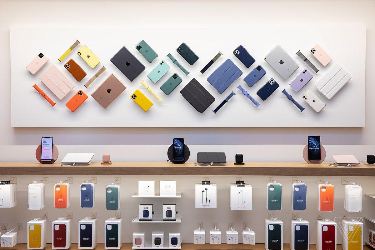 sony close majority retail stores years verge