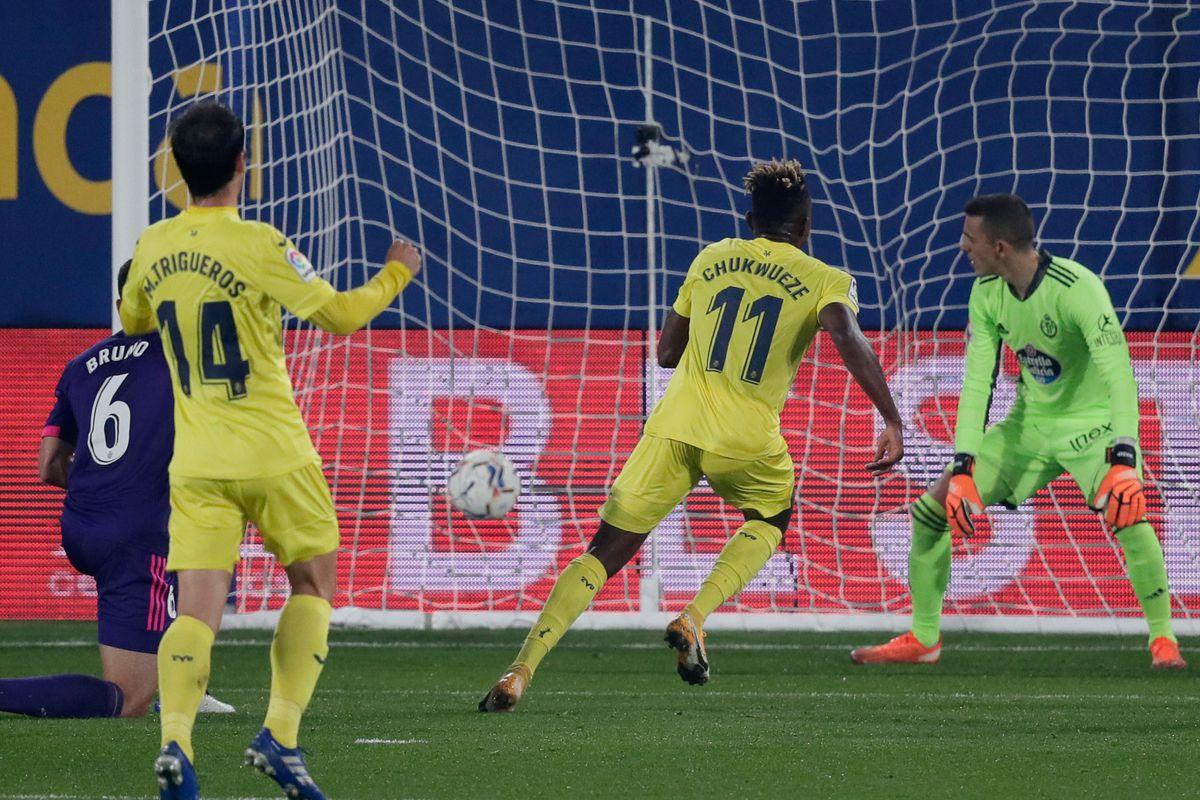 On the Spot Report: Villarreal defeat Real Valladolid - Villarreal USA