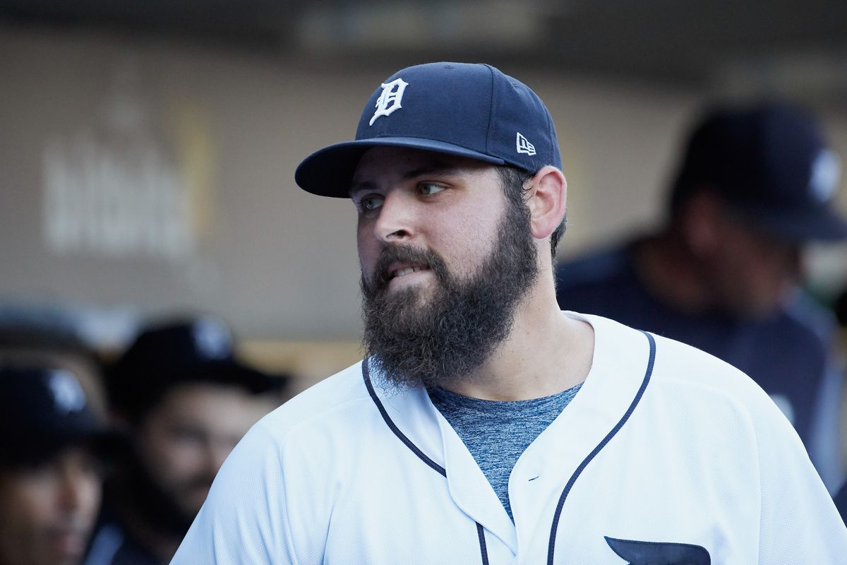 40b4d48fbd78a0 Tigers' Michael Fulmer and Daniel Norris on the mend - Bless You Boys