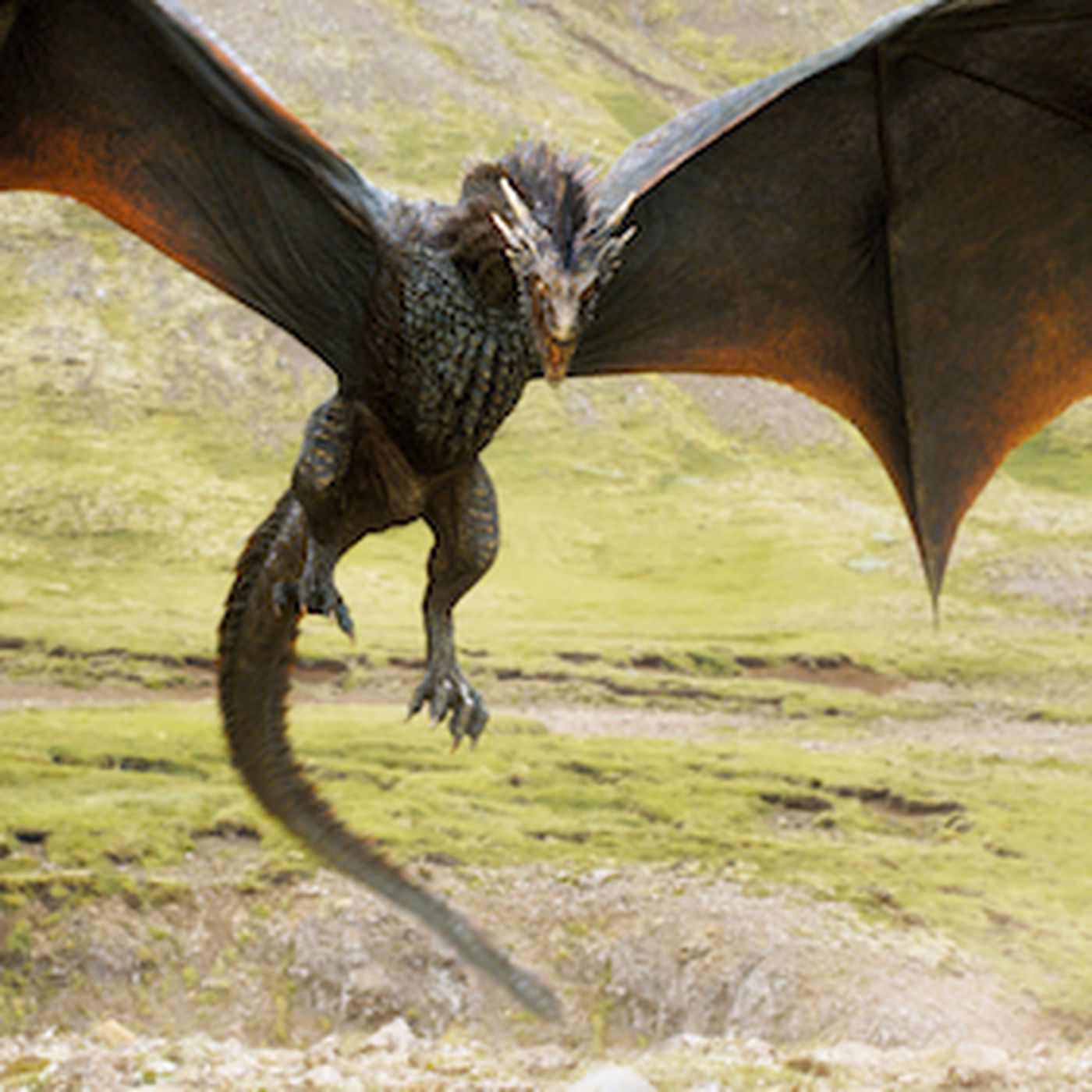 Game Of Thrones Season 7 The Power And Limits Of Daenerys Targaryens Dragons Explained Vox