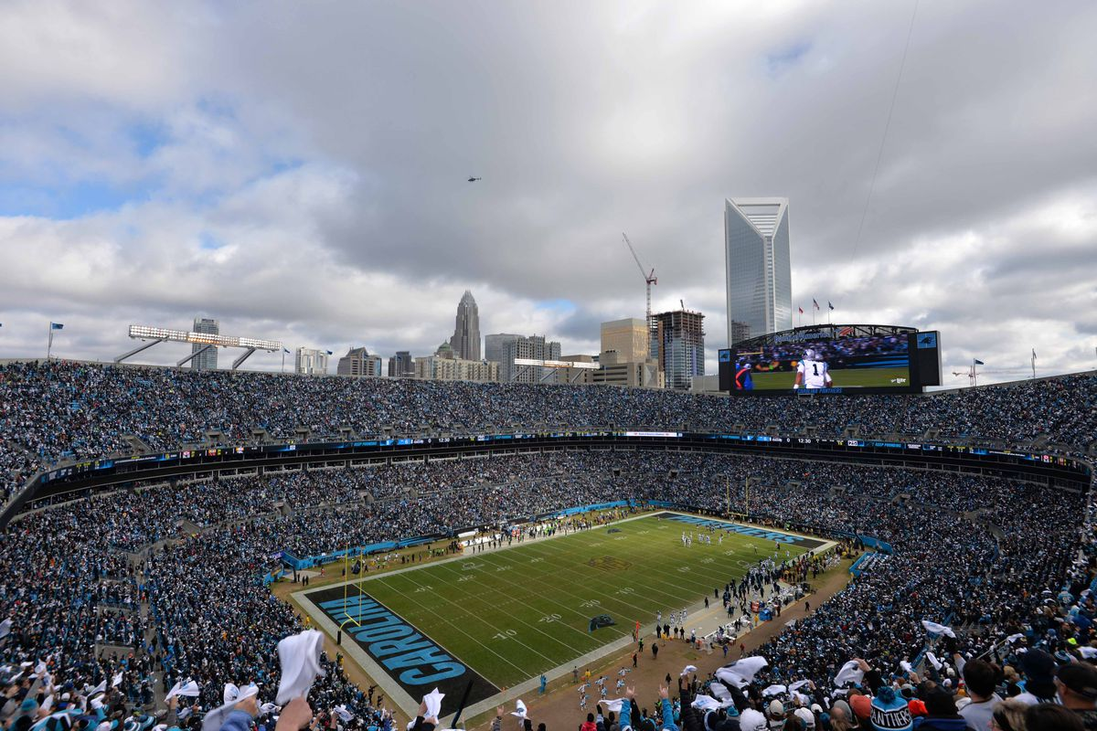 5e853d79 Eagles-Panthers, Week 6 Thursday Night Football: Live stream, game ...