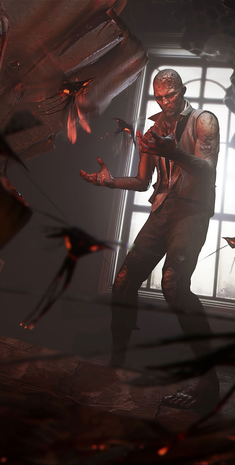 dishonored 2 tall 1