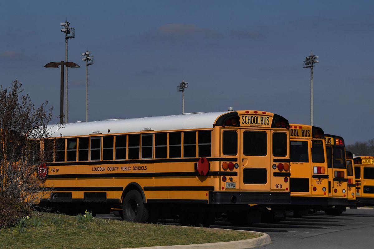 Loudoun County School Closed Due to Coronavirus Fears