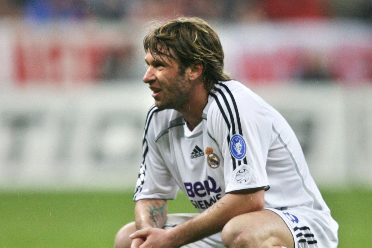 Antonio Cassano: 'I ate Nutella from the bottle at Real Madrid and gained  30 pounds in seven months' - Managing Madrid