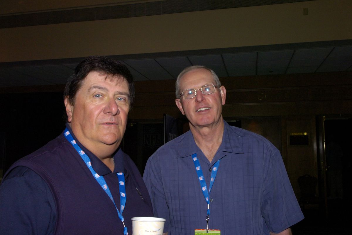 NFL - 2006 Annual Meeting - March 29 - Orlando