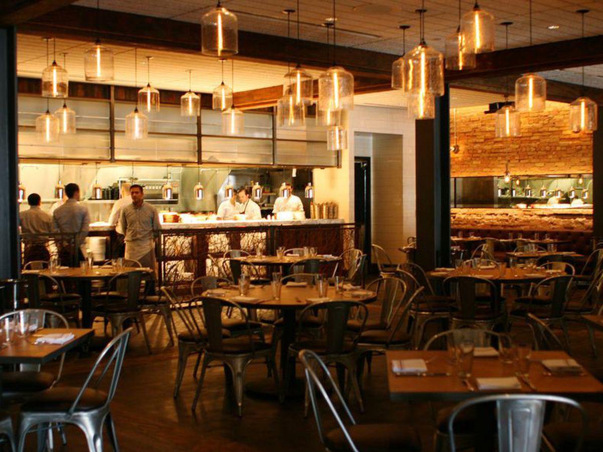 Addison Restaurants Open Thanksgiving