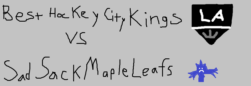 leafs preview