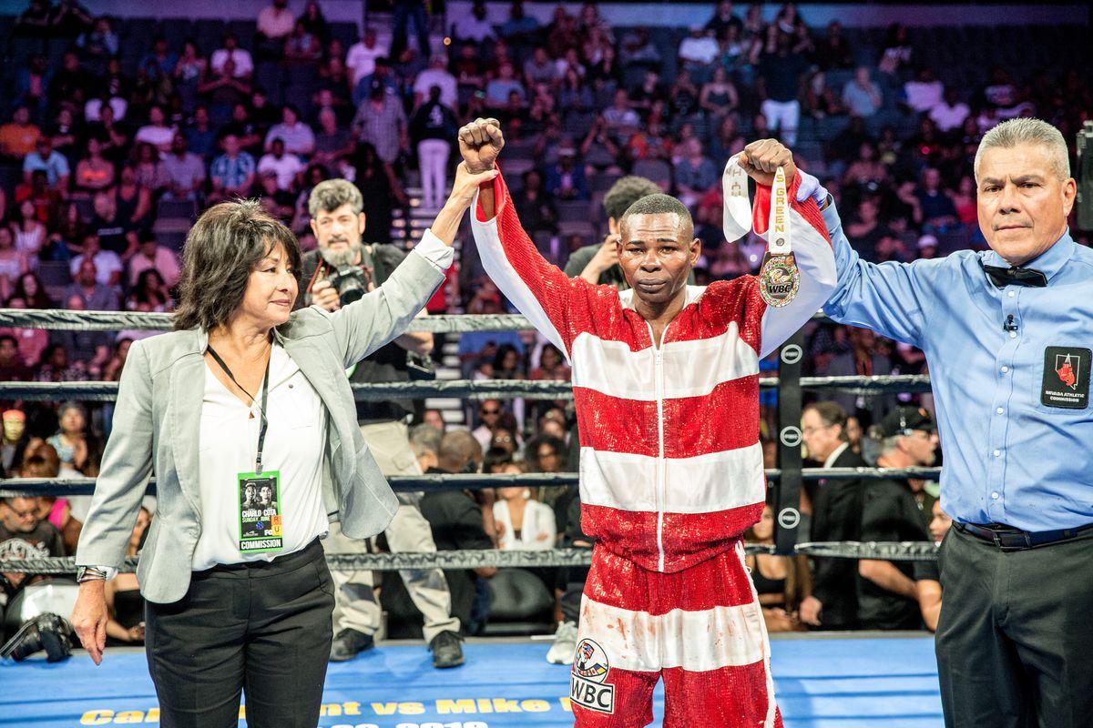Bad Left Hook Boxing Rankings: Rigondeaux, Cancio make statements