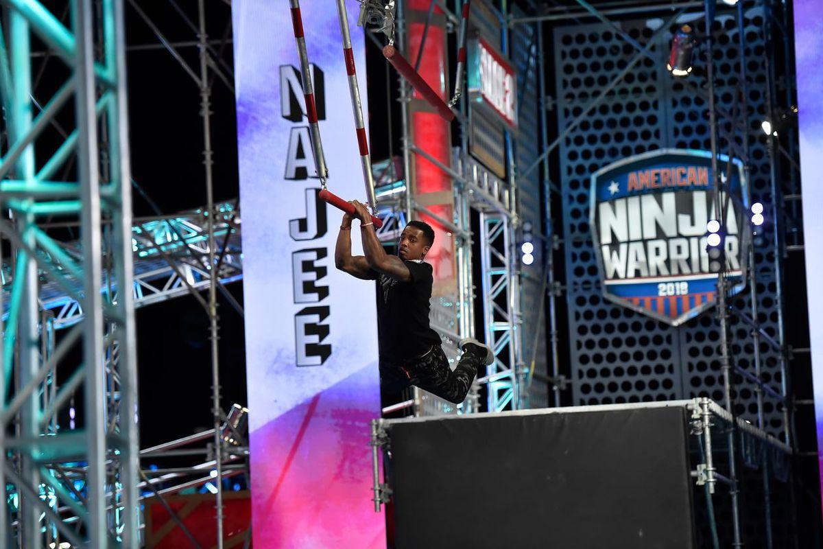 How to watch the American Ninja Warrior season 10 finale - American